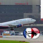 Крупнейшие российские авиакомпании вышли в прибыль