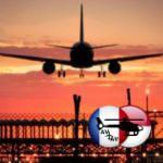 Росавиация: интенсивность воздушного движения и авиаперевозки растут