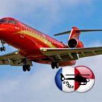 Новости региональной авиации
