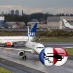 В летнем сезоне регулярные рейсы в Пулково откроют четыре новые авиакомпании