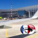 Стоимость авиабилетов в Крым остаётся необоснованно высокой