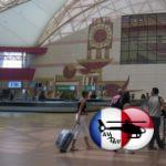 Усиление мер безопасности в египетских аэропортах обошлось в $45 миллионов