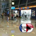 Система биометрического доступа  уже установлена в аэропортах Хургады и Шарм-эль-Шейха